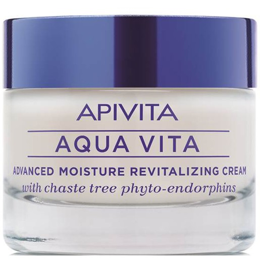 Apivita Aqua Vita Moisture Revitalizing Cream 50ml