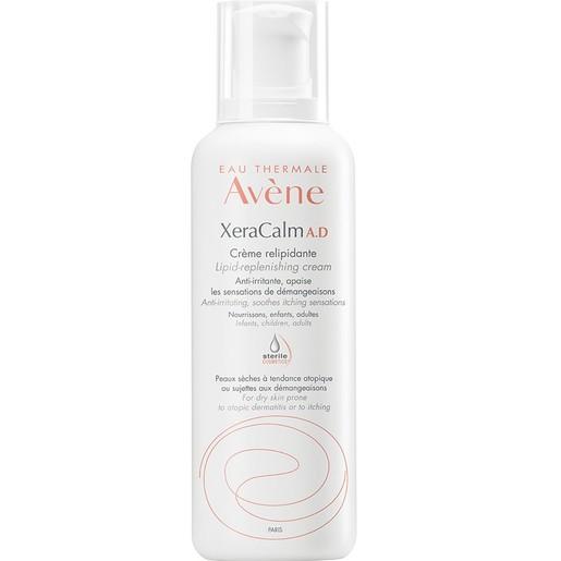 Avene Xeracalm AD Creme Relipidante Καταπραϋντική Κρέμα Σώματος 400ml