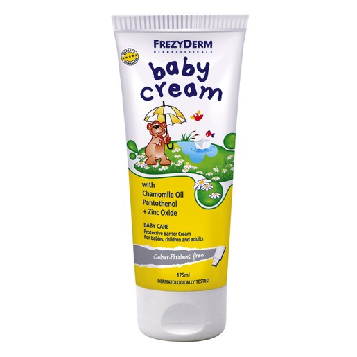 Baby Cream 175ml - Frezyderm