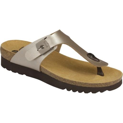 Dr Scholl Shoes Boa Vista Up Γκρι ΝΕΟ Γυναικεία Ανατομικά Παπούτσια Χαρίζουν Σωστή Στάση & Φυσικό Χωρίς Πόνο Βάδισμα 1 Ζευγάρι