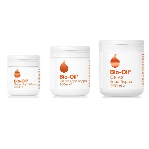 Bio Oil Gel Ειδική Σύνθεση για Ξηρό Δέρμα