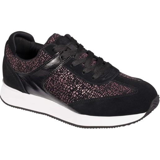 Dr Scholl Shoes Charlize ΝΕΟ Μαύρο Ανατομικά Παπούτσια, Χαρίζουν Σωστή Στάση & Φυσικό, Χωρίς Πόνο Βάδισμα 1 Ζευγάρι