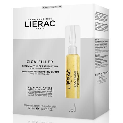 Lierac Cica-Filler Serum 3x10ml