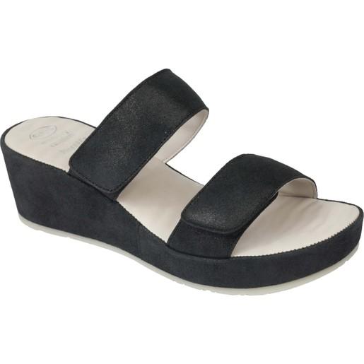 Dr Scholl Shoes Cora Μαύρο ΝΕΟ Γυναικεία Ανατομικά Παπούτσια Χαρίζουν Σωστή Στάση & Φυσικό Χωρίς Πόνο Βάδισμα 1 Ζευγάρι