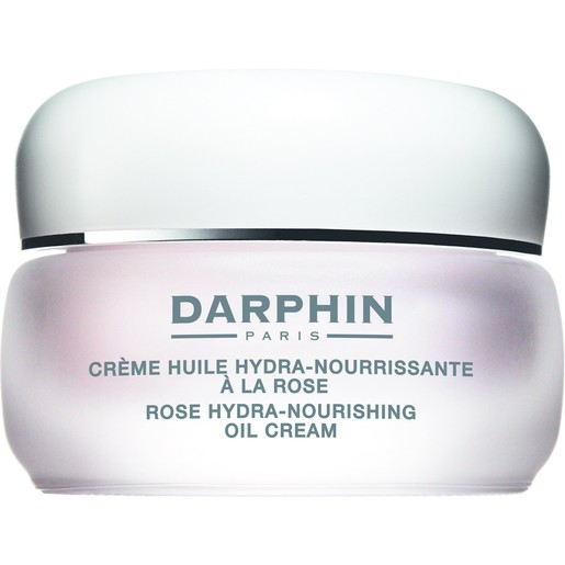 Darphin Essential Oil Elixir Rose Hydra-Nourishing Oil Cream 50ml