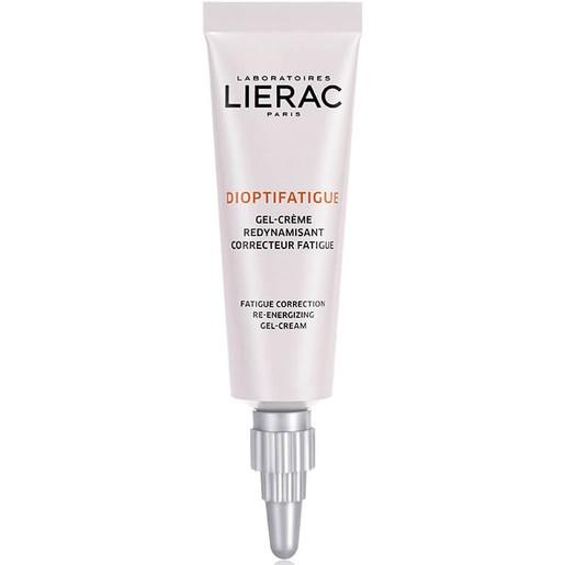 Lierac Dioptifatique Gel-Creme 15ml