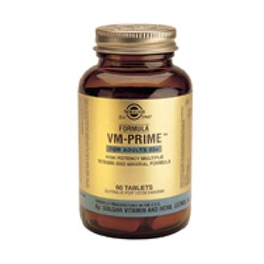 Formula VM-Prime 60 tabs - Solgar