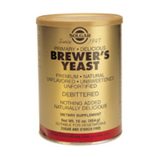 Solgar Brewer's Yeast powder 400gr