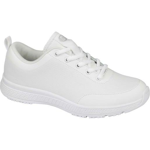 Dr Scholl Shoes Energy Plus Λευκό ΝΕΟ Ανδρικά Ανατομικά Παπούτσια, Χαρίζουν Σωστή Στάση & Φυσικό, Χωρίς Πόνο Βάδισμα 1 Ζευγάρι