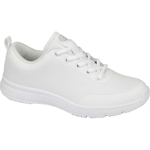Scholl Shoes Energy Plus Λευκό Γυναικεία Ανατομικά Παπούτσια, Χαρίζουν Σωστή Στάση & Φυσικό, Χωρίς Πόνο Βάδισμα 1 Ζευγάρι