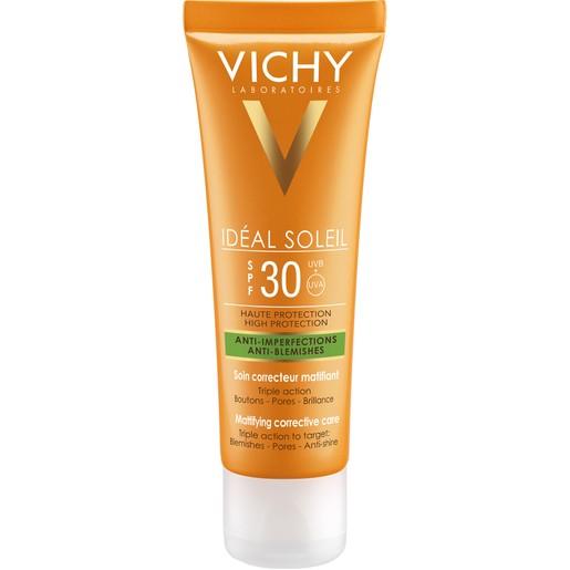 Vichy Ideal Soleil Spf30, 50ml