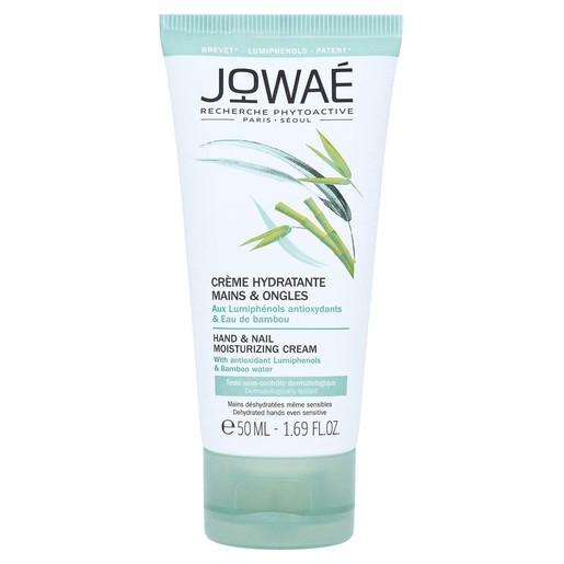 Jowae Hand & Nail Moisturizing Cream Ενυδατική Κρέμα Χεριών & Νυχιών για Ευαίσθητα, Αφυδατωμένα Χέρια 50ml