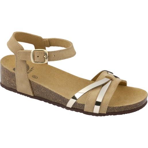 Dr Scholl Shoes Kelly Sand ΝΕΟ Γυναικεία Ανατομικά Παπούτσια Χαρίζουν Σωστή Στάση & Φυσικό Χωρίς Πόνο Βάδισμα 1 Ζευγάρι