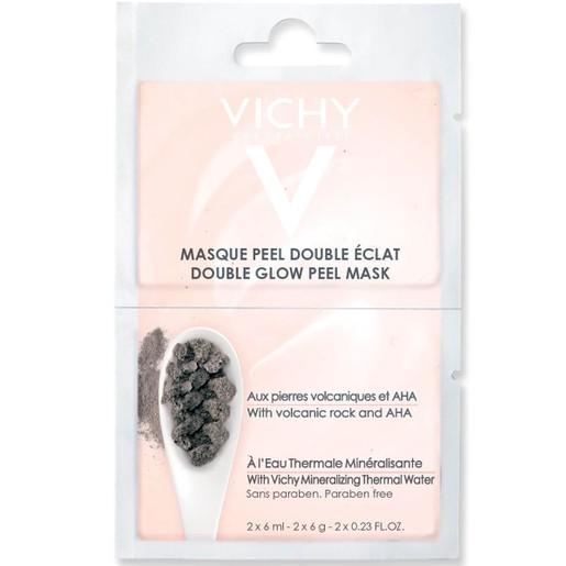 Vichy Masque Peel Double Eclat 2x6ml