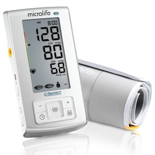Microlife BP A6 PC