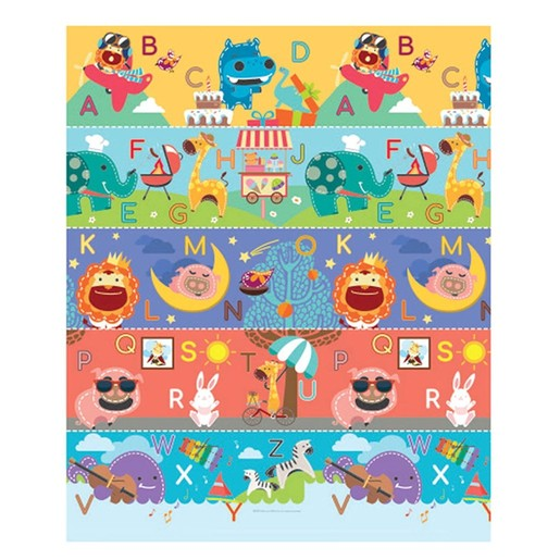 Marcus & Marcus Χαλάκι Δραστηριοτήτων Dream/FunPark Playmat 180*150cm