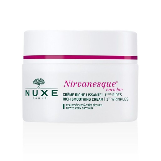 Nuxe Creme Nirvanesque Rich Soothing Cream 50ml