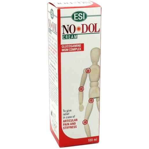 Esi Nodol Cream Ανακουφίζει Από Πόνους Αρθρώσεων 100ml