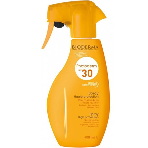 Bioderma Photoderm Spray Spf30, 400ml