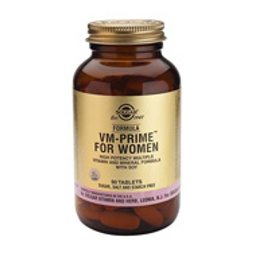 Solgar Folmula VM-Prime for Women 90 tabs