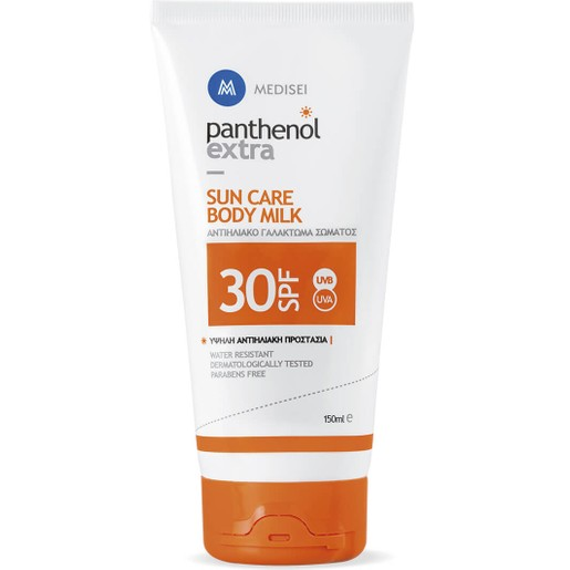 Medisei Panthenol Extra Sun Care Body Milk Spf30, 150ml