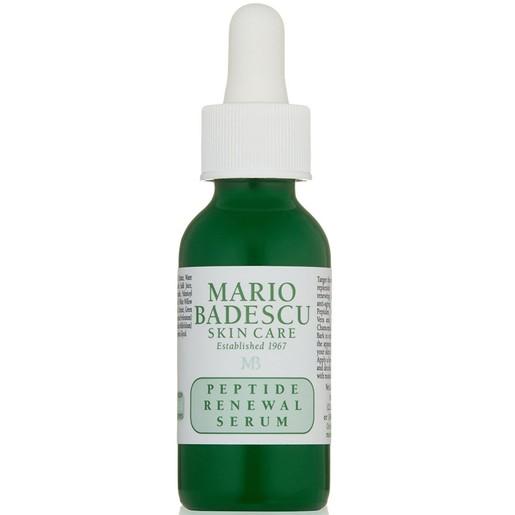Mario Badescu Peptide Renewal Serum Ορός Καταπολέμησης του Ξηρού & Ώριμου Δέρματος με Συνδυασμό Ενεργών Πεπτιδίων & Βοτάνων 29ml