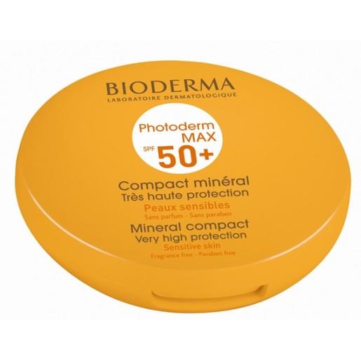 Bioderma Photoderm Max Compact Teinte Spf50+, 10g
