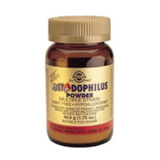 Solgar ABC Dophilus powder 49.6 gr