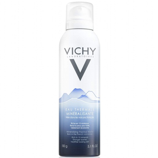 Vichy Eau Thermale Mineralisante 150ml