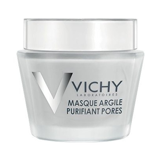 Vichy Masque Argile Purifiant Pores 75ml