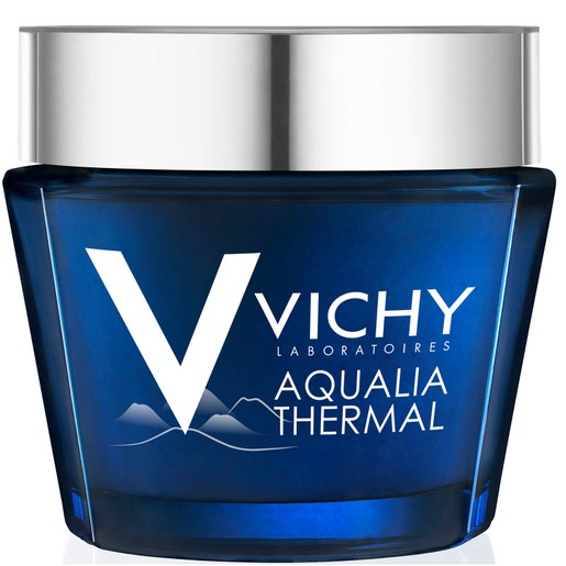 Aqualia Thermal Night Spa 75ml - Vichy