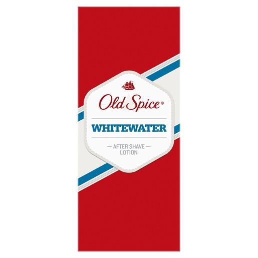 Old Spice Whitewater After Shave Φροντίδα για μετά το Ξύρισμα, για Άντρες 100ml