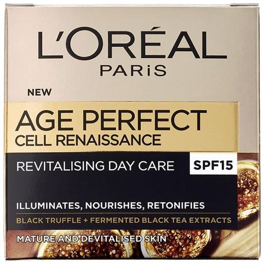 L\'Oreal Paris Age Perfect Spf15, 50ml