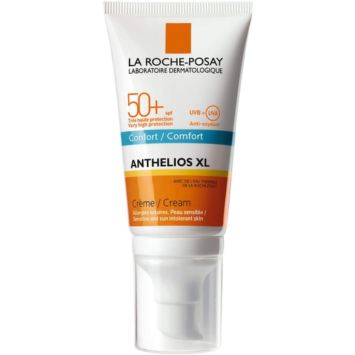 La Roche-Posay Anthelios XL Cream Comfort Spf50+ 50ml