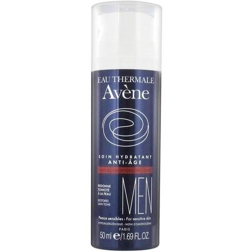Avene Men Soin Hydratant Anti-Age Αντιγηραντική, Ενυδατική Φροντίδα για την Ανδρική Επιδερμίδα 50ml