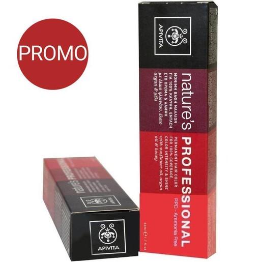 Apivita Nature\'s Professional Amonia Free Promo 50ml