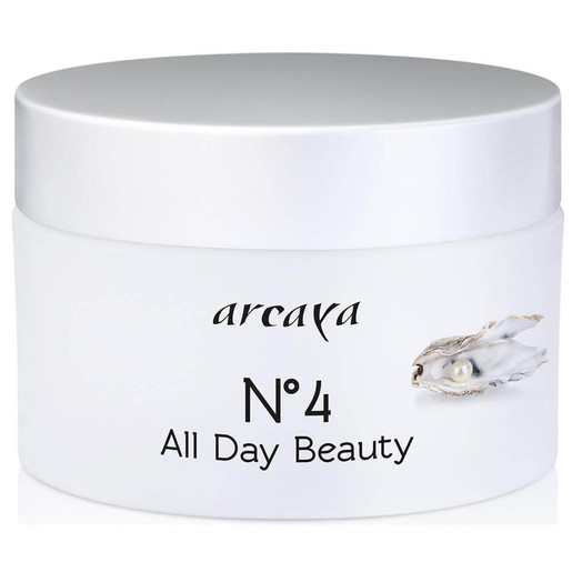Arcaya No4 All Day Beauty Cream 100ml