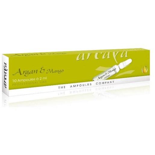 Arcaya Argan & Mango Ampoules 2x10ml