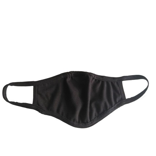 MGO Παιδική Μάσκα Προσώπου Face Mask Υφασμάτινη με Λάστιχο Πολλαπλών Χρήσεων 1 τεμάχιο