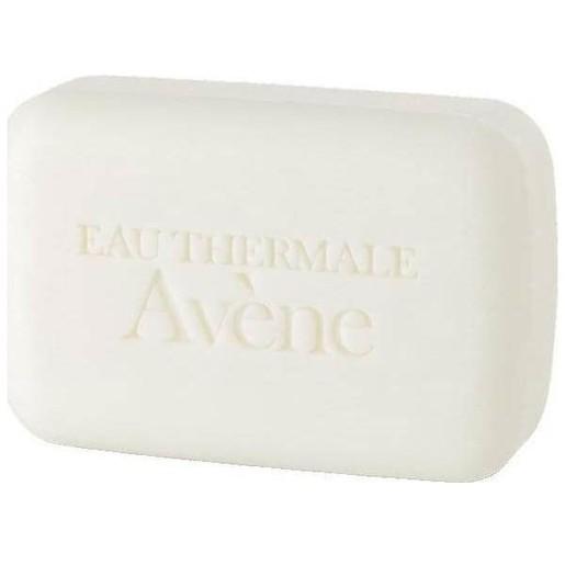 Avene Soap Στερεό Σαπούνι Πρόσωπου & Σώματος για το μη Ανεκτικό Δέρμα 100g