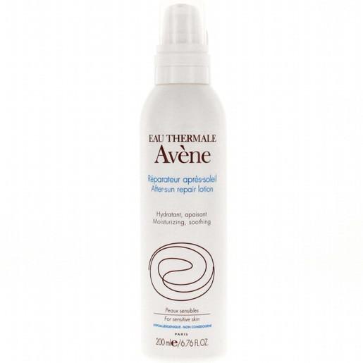 Avene Reparateur Apres-Soleil Επανορθωτικό Γαλάκτωμα για Μετά τον Ήλιο 200ml