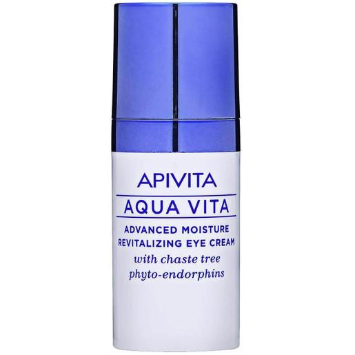 Apivita Aqua Vita Moisture Revitalizing Eye Cream15ml