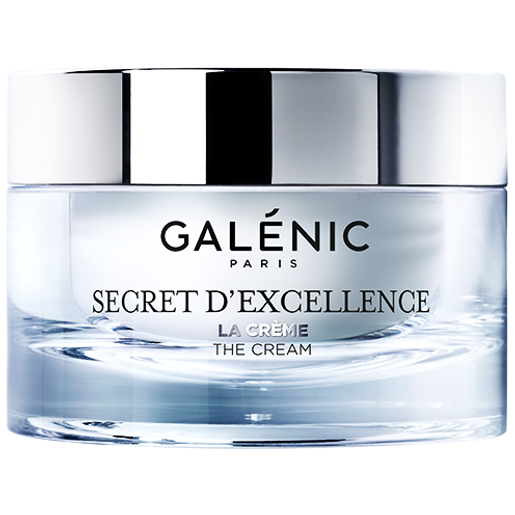 Galenic Secret D\' Excellence La Crème Κρέμα Αντιγήρανσης 50ml