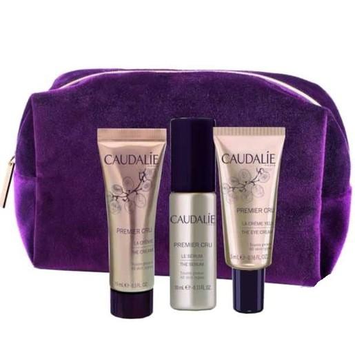 Caudalie Promo Premier Cru The Eye Cream 5ml & The Serum 10ml & The Cream 15ml