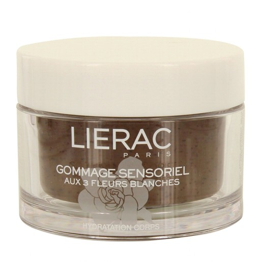 Lierac Gommage Sensoriel 175ml