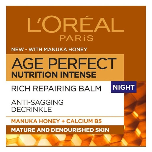 L\'Oreal Paris Age Perfect Night 50ml