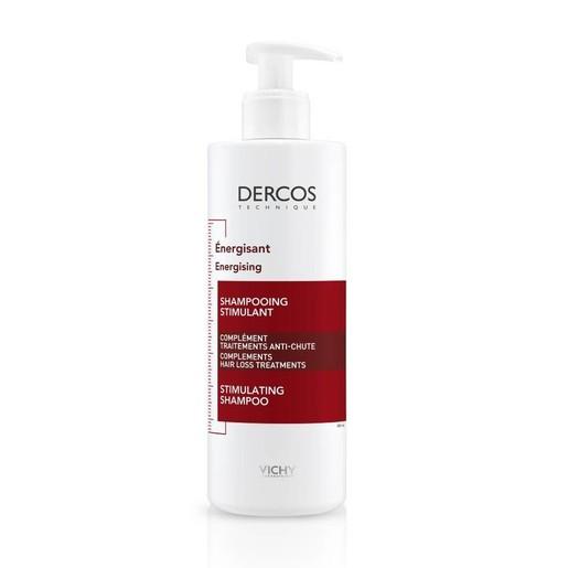 Vichy Dercos Shampoo Energisant