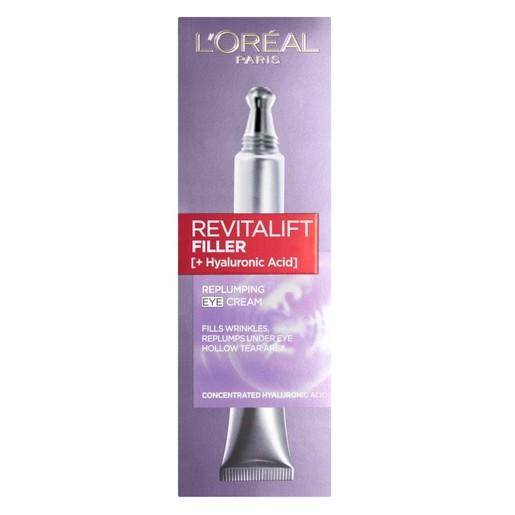 L\'Oreal Paris Revitalift Filler [+Hyaluronic Acid] 15ml