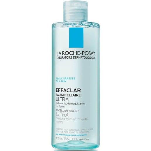 La Roche-Posay Effaclar Micellaire Water Ultra 400ml