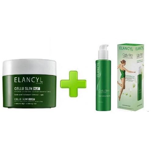 Elancyl Cellu Slim 200ml + Elancyl Cellu Slim Night 250ml